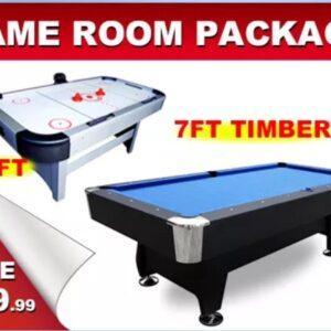 6FT Air Hockey Table