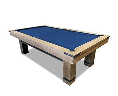 8ft Slate Pool Table Morse