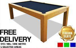7FT Luxury Italian Slate Pool