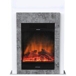 1.5kW Electric Mini Suite LED Firebox
