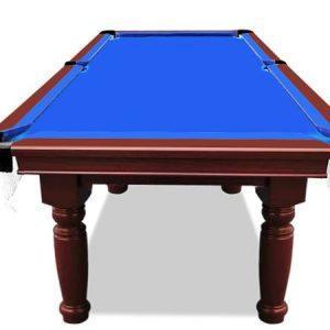7ft Pool Table Smart Series Blue Felt
