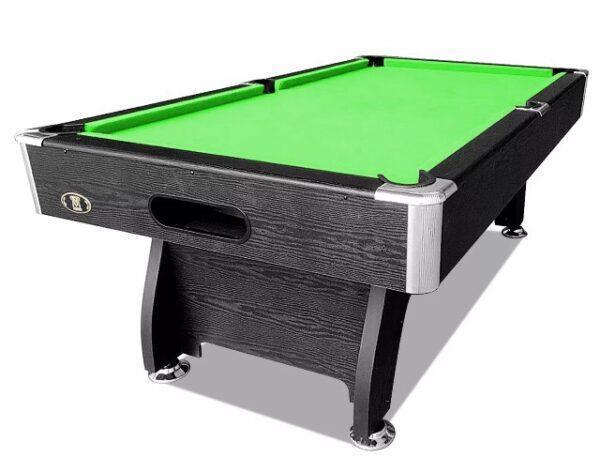 Pool Table Green Felt