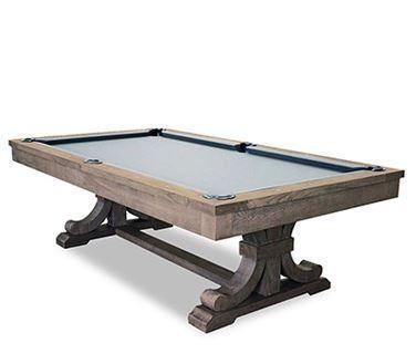 Carmel slate billiard dining , Billiards Snooker Tablepool table