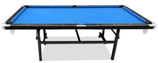 Foldable Pool Tables