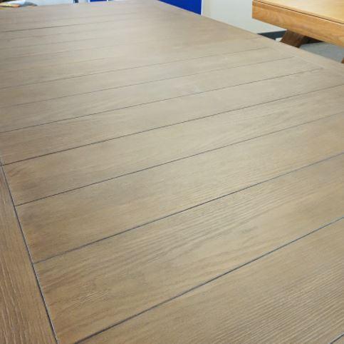 Carmel Slate Dining Pool Table