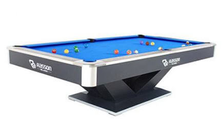 Slate Pool Table Rasson 7ft