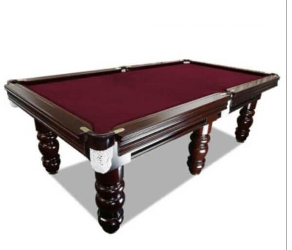 Luxury Slate Pool